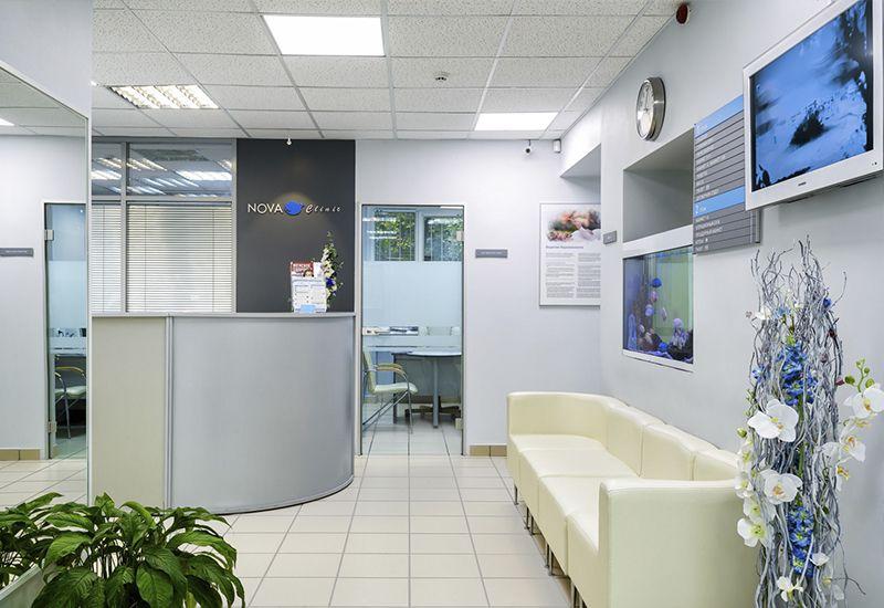 Нова клиник на лобачевского