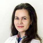 Власова Мария Юрьевна, маммолог (онколог-маммолог): отзывы и профиль - НаПоправку